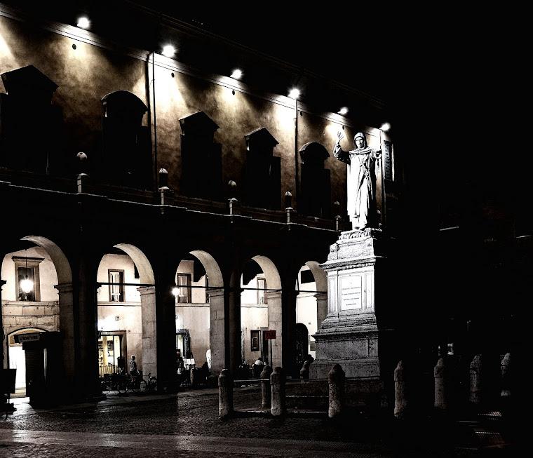 Savonarola incombente..
