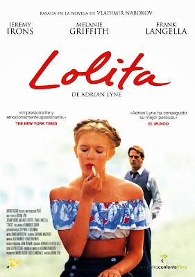 Lolita 1997 DVDrip Latino