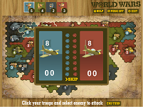Warld Wars
