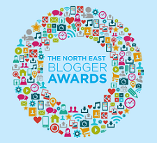 NE Blogger Awards