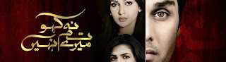 Hum TV Drama Na Kaho Tum Mere Nahin