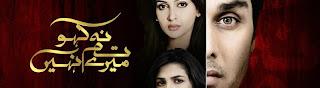 Hum TV Drama Na Kaho Tum Mere Nahin