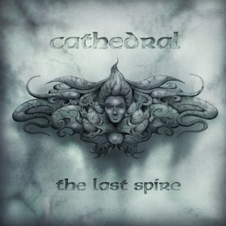 Capa Cathedral   The Last Spire (2013) | músicas