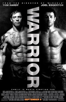 Warrior DVD FULL 2011
