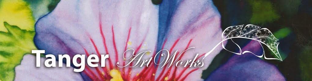Tanger ArtWorks Website