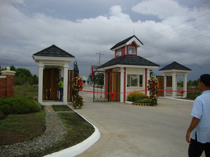 Savannah Crest Iloilo Within Savannah Iloilo By Camella Homes Of Vista Land Erecre Group