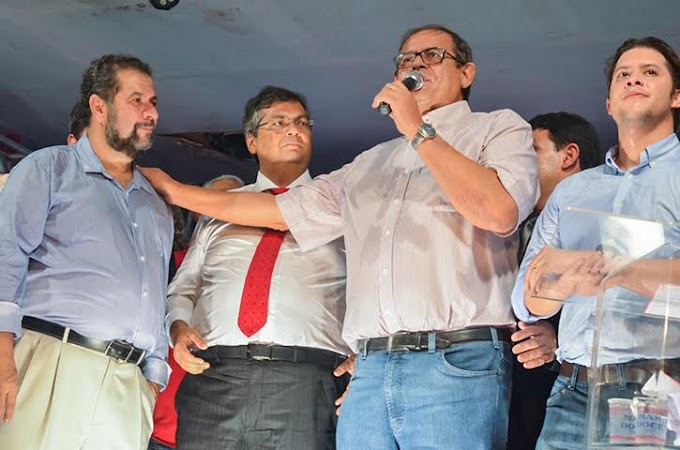 Deputados participam de Convenção Estadual do PDT em São Luis