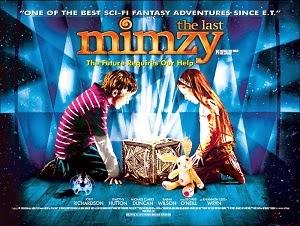 The Last Mimzy 2007