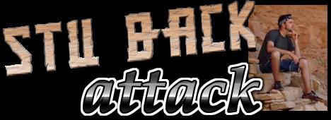 Stu Back Attack