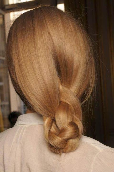 Latest Hair Style...
