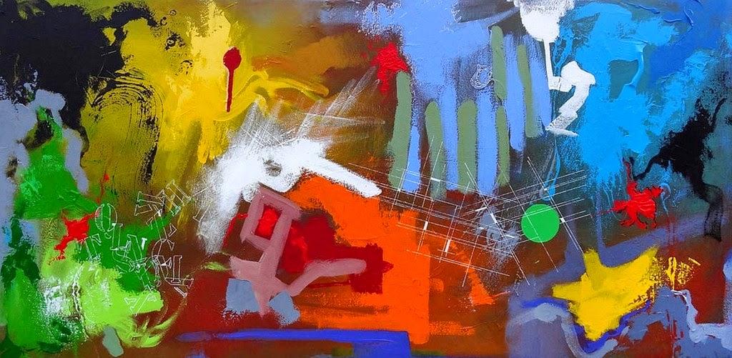 pintura-de-abstracto-moderno