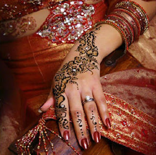 ����� ���� ��� ,bridal henna arabic henna tattoo.