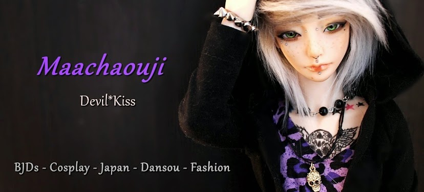 ★DEVIL KISS☆