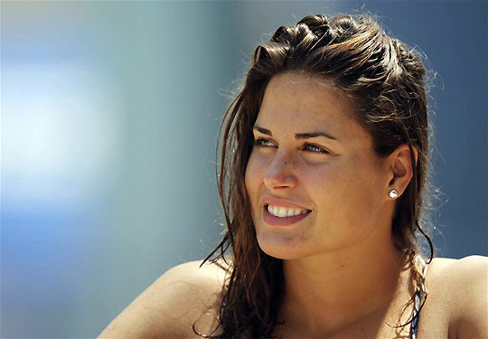 Sexiest Women Swimmers Alive 2012 Zsuzsanna Jakabos
