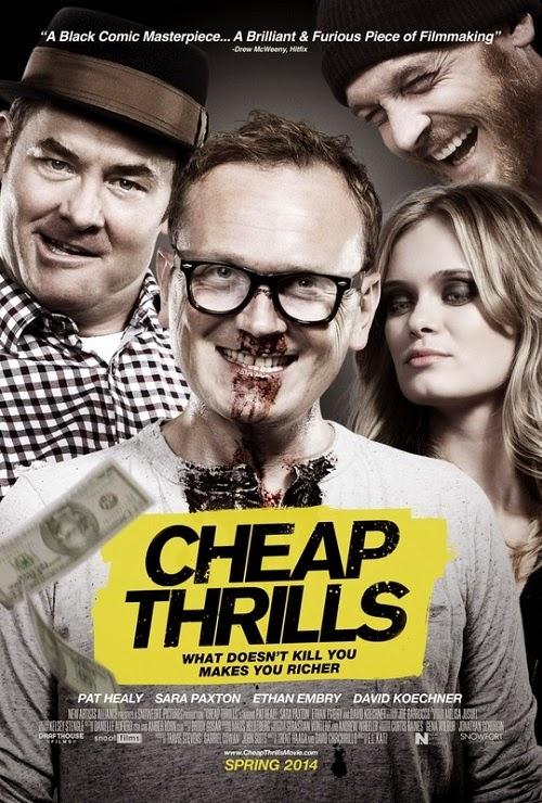 Cheap Thrills 2013 ταινιες online seires xrysoi greek subs