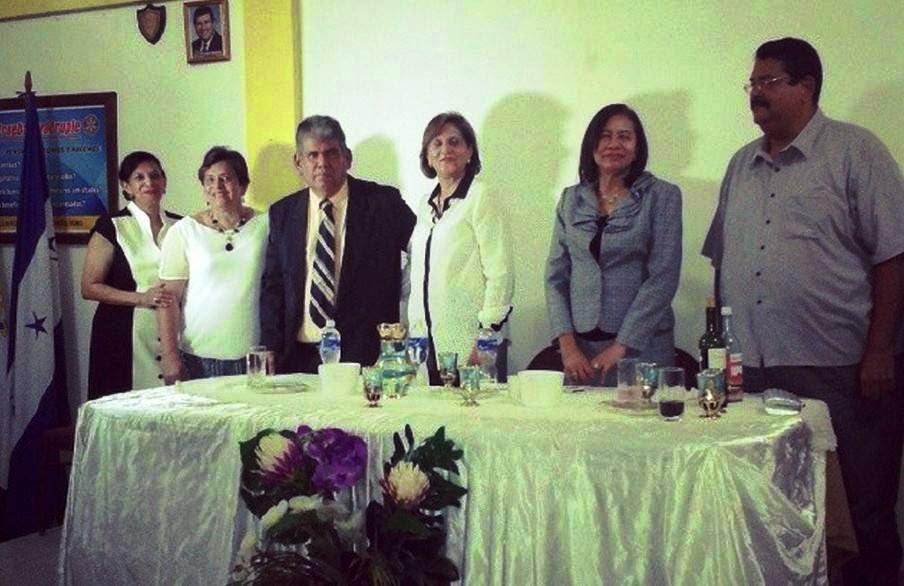 periodistas Olanchito, Olanchito, Honduras