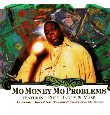 The Notorious B.I.G. Feat. Puff Daddy & Mase - Mo Money Mo Problems-(CDM)-1997-hlm