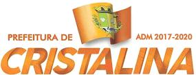 PREFEITURA MUNICIPAL DE CRISTALINA.