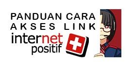 Akses Internet Positif