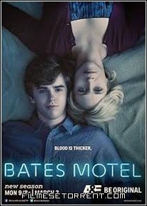 Bates Motel 1 Temporada Torrent HDTV