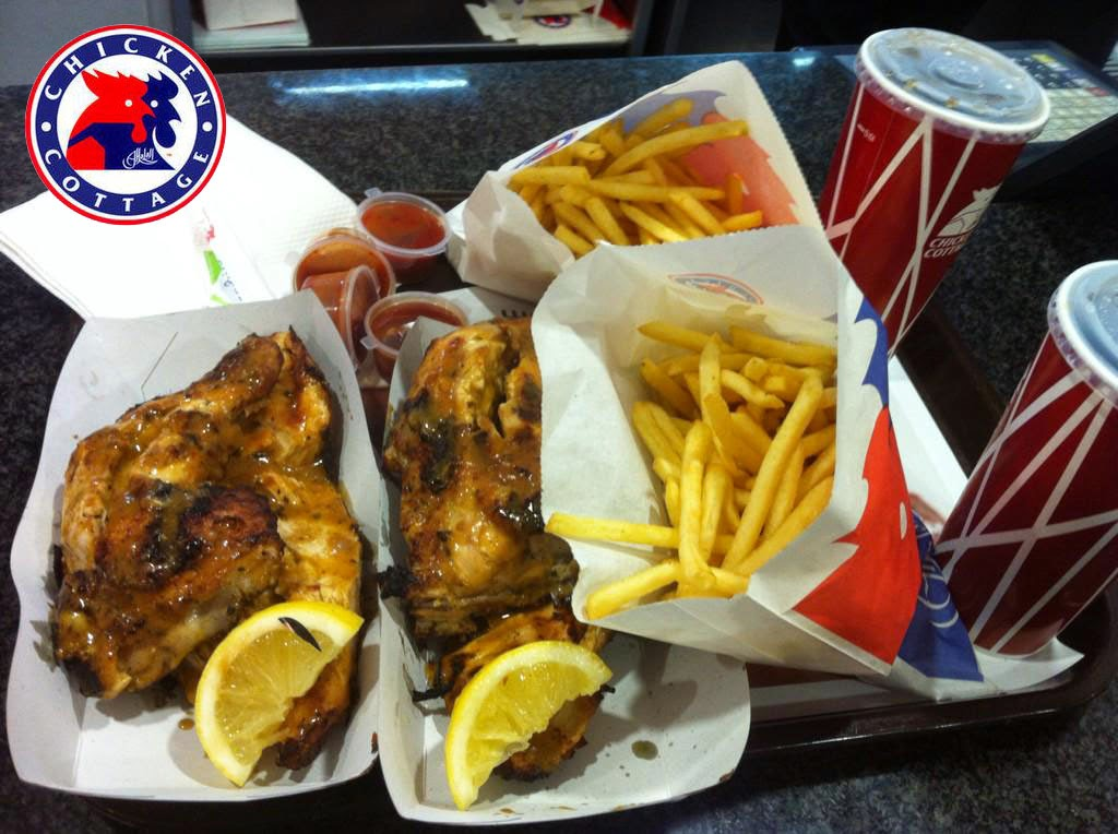 Foreign Fast Food Chains That Should Come To America Business Insider