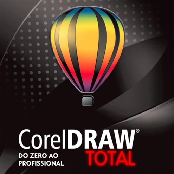 Curso Corel Draw Total
