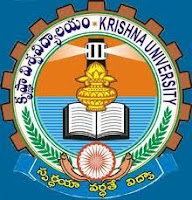 Krishna University Results 2015