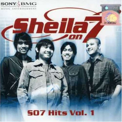 Sheila On 7 - Sephia MP3