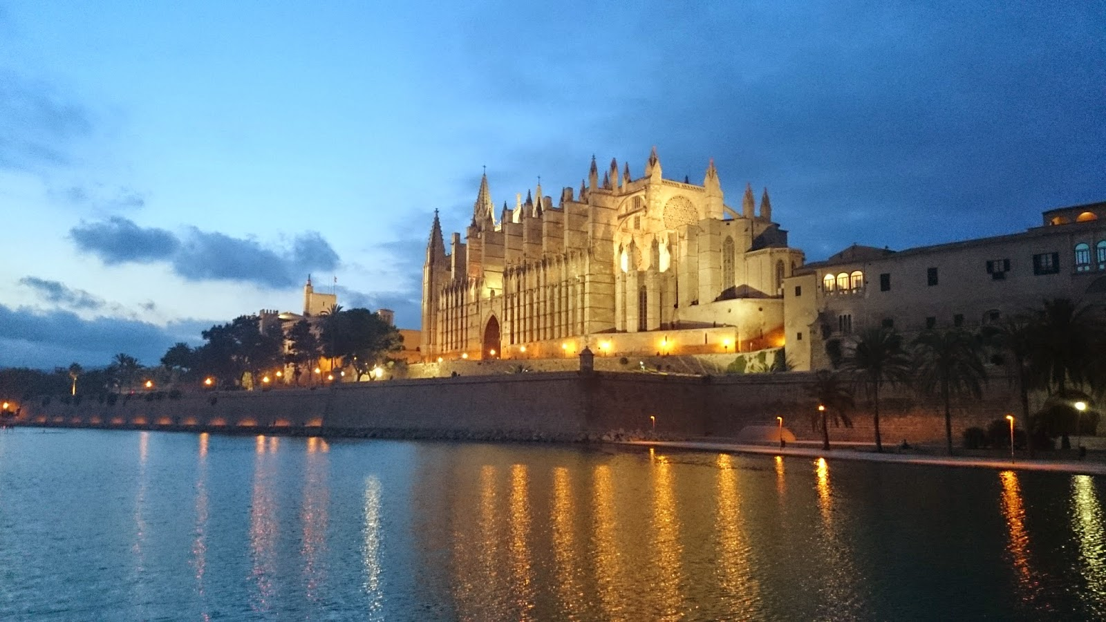 Excursiones a la Catedral de Palma de Mallorca