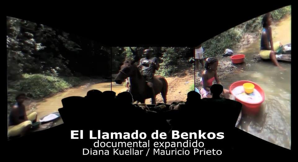 EL LLAMADO DE BENKOS