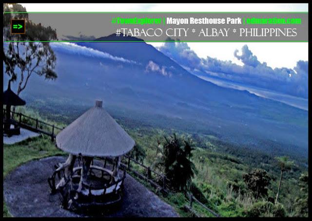 Mayon Resthouse Park