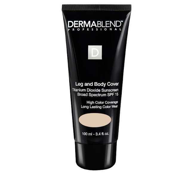 Dermablend Professional Corrective Cosmetics, Dermablend Professional, Corrective Cosmetics, Dermablend Leg & Body Cover