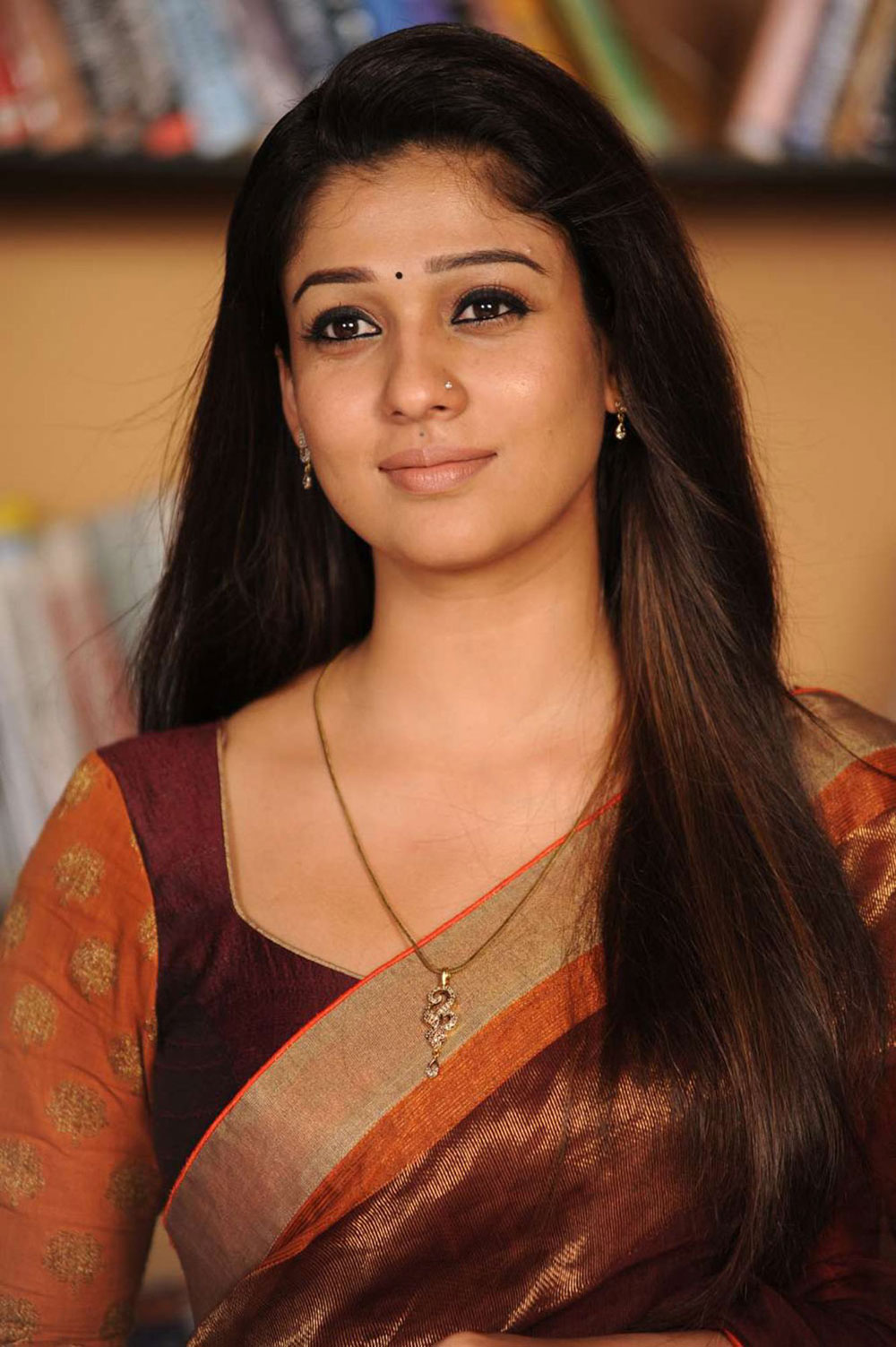 South Indian St... Actress