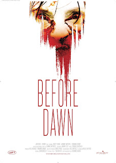 before dawn dominic brunt zombies