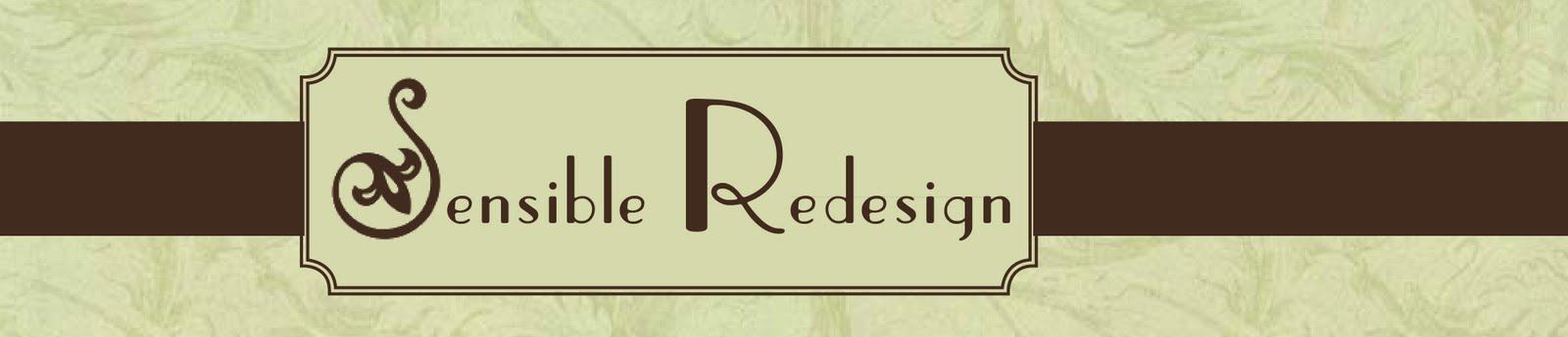 Sensible-Redesign