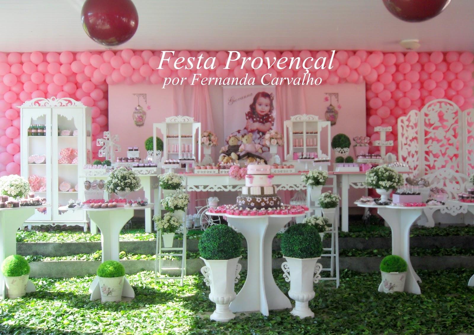 Decorações de Festas Buffet infantil capão redondo