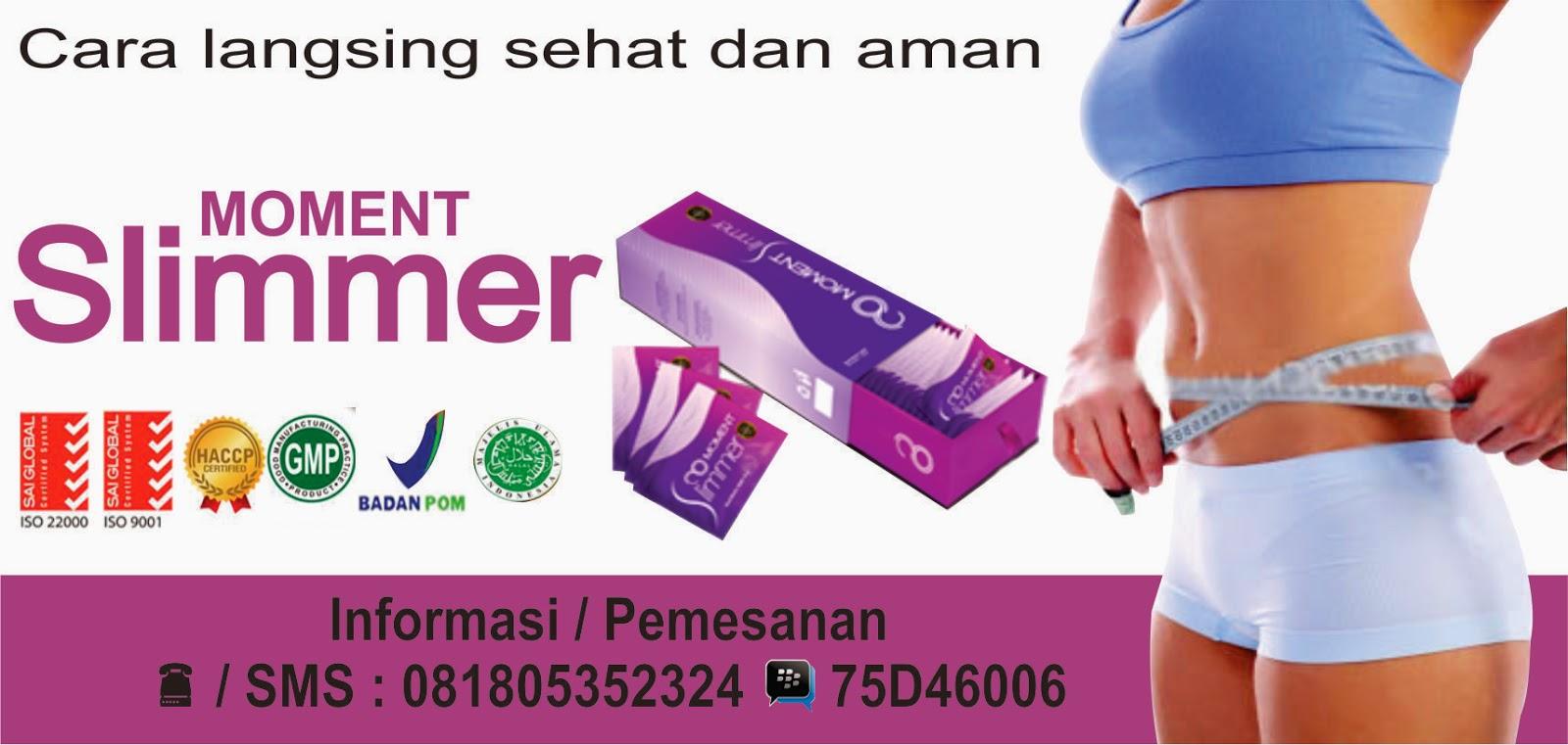 Glucogen2u MOMENT SLIMMER
