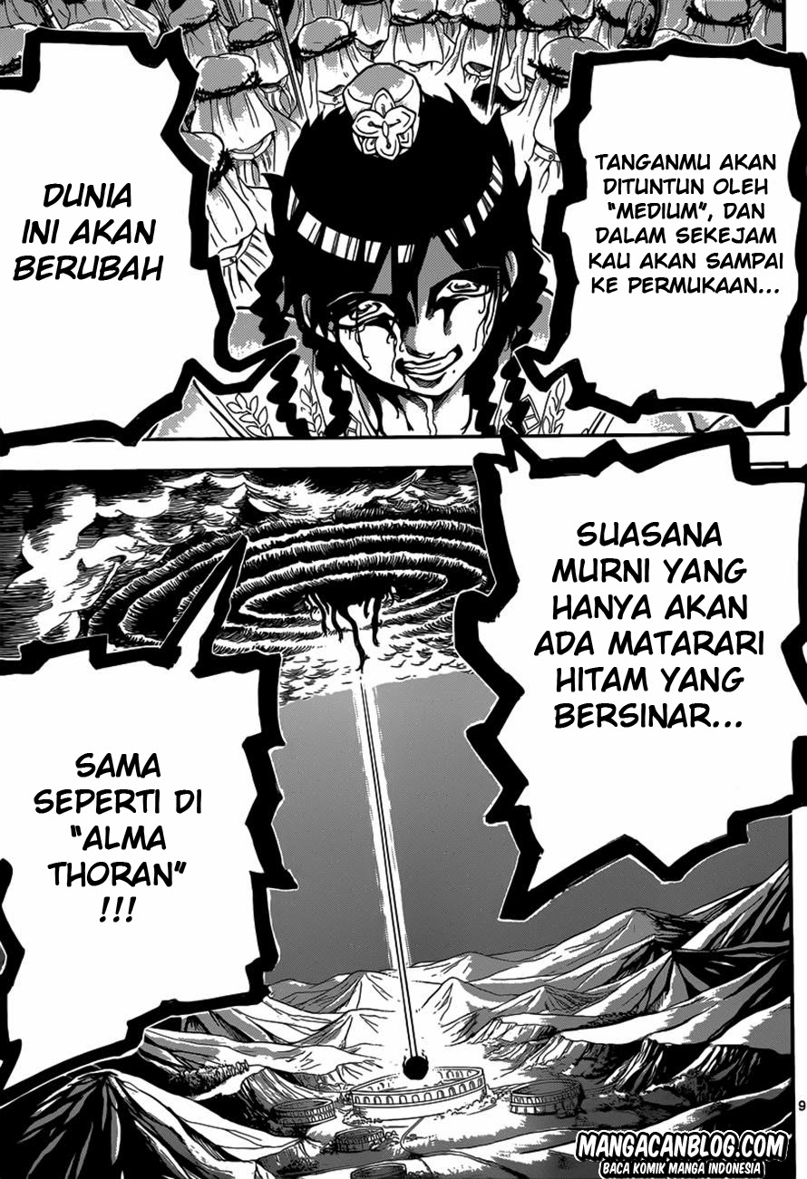 Dilarang COPAS - situs resmi www.mangacanblog.com - Komik magi 186 - kouen dan alibaba 187 Indonesia magi 186 - kouen dan alibaba Terbaru 8|Baca Manga Komik Indonesia|Mangacan