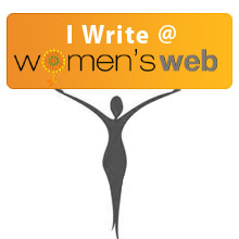 Writer at Women's Web