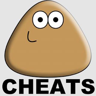Pou Cheats PRO