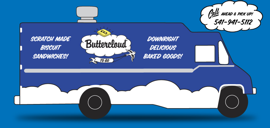 Buttercloud To Go
