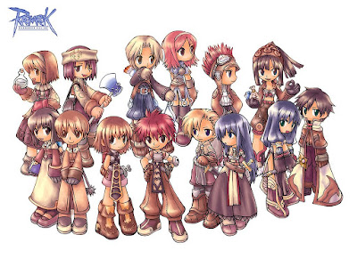 Apa Itu Private Ragnarok Online Indonesia