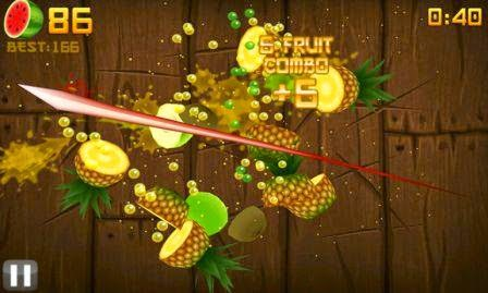 Fruit Ninja Terbaru