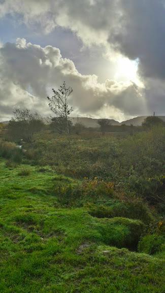 Goss Moor Cornwall