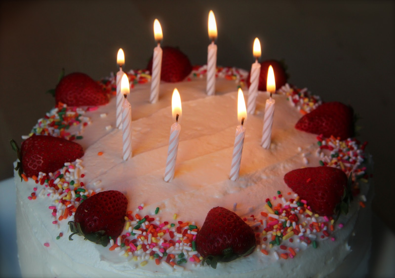 Satin And Salt My Life Is Like A Recurring Birthday Its Full Of Cake