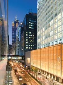 Landmark Mandarin Oriental Hotel Hong Kong