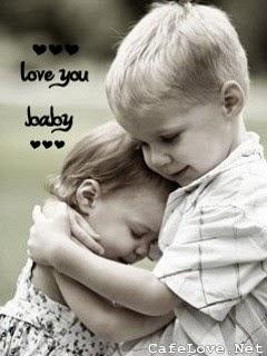 Hình ảnh baby love
