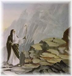 Mosè, il profeta