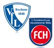 Live Stream VfL Bochum - FC Heidenheim