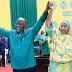 Ahadi za CCM Uchaguzi Mkuu ambayo ni kupambana na umaskini, ajira kwa vijana, ulinzi na usalama na kupambana na rushwa kwa kuanzisha mahakama maalumu